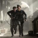 Hry o život: Drozdajka 1 - Jennifer Lawrence a Liam Hemsworth