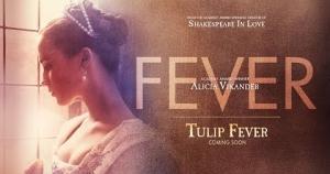 Film trailer Tulipánová horúčka s Alicia Vikander