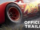 Autá 3 titulka trailer