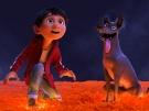 Coco animovaná rozprávka prvá ukážka