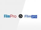 Zmena loga Filmpro