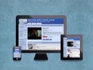 Filmpro.sk je responzívny web