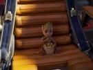 Groot z Strážcovia Galaxie 2