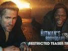 Prvý trailer filmu Hitman's Bodyguard