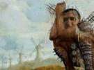Človek ktorý zabil Don Quijote - The Man Who Killed Don Quixote