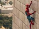 Spider-Man: Návrat domov scéna z filmu