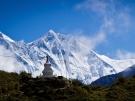 Tsalam – himalájska soľná magistrála
