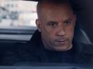 Vin Diesel hrá vagabunda vo filme Fast and furious 8
