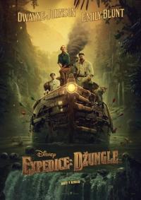 Expedícia: Džungľa film poster
