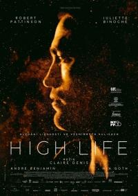 High Life film poster