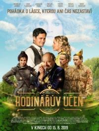Hodinárov učeň film poster