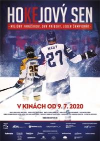 HoKEjový sen film poster
