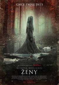 Kliatba kvíliacej ženy film poster