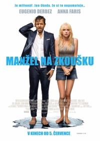 Manžel na skúšku film poster