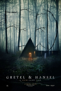 Marienka a Janko: Les hrôzy film poster