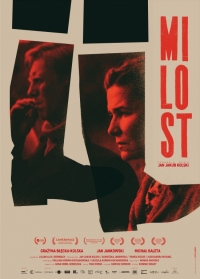 Milosť film poster