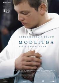 Modlitba film poster