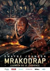 Mrakodrap film poster