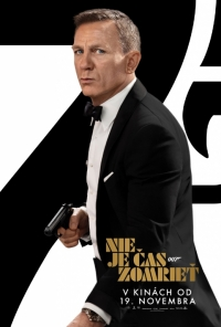 Nie je čas zomrieť film poster film poster