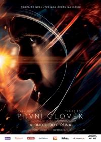 Prvý človek film poster