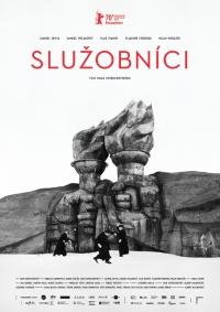 Služobníci film poster
