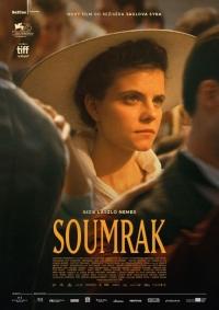Súmrak film poster