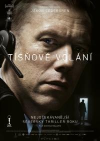 Tiesňové volanie film poster