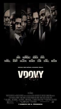 Vdovy film poster