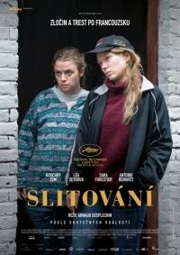 Zľutovanie film poster