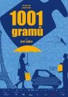 1001 gramov film poster