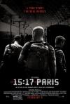 15:17 Paríž film poster
