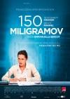 150 miligramov film poster