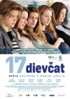 17 dievčat film poster