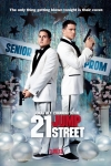 21 Jump street film poster