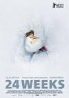 24 týždňovfilm poster