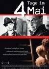 4 dni v máji film poster