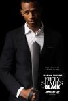 50 odtieňov čiernej film poster