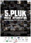5.PLUK - Misia Afganistan film poster