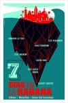 7 dní v Havane film poster
