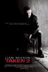 96 hodin: Odplata film poster