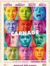Carnage film poster