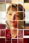 Adaline film poster