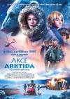 Akcia Arktída film poster