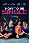 Ako byť single film poster