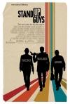 Ako za starých čias film poster