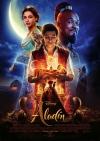 Aladin film poster