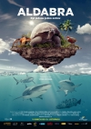 Aldabra: Bol raz jeden ostro film poster