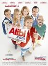 Alibi na mieru  film poster
