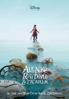 Alica v krajine zázrakov: Za zrkadlom film poster