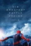 The Amazing Spider-Man 2 film poster